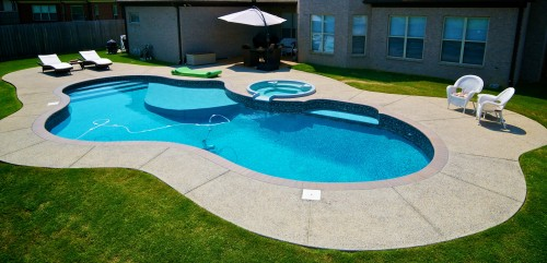 Pool Remodel Utah Beautifully Remodeled Pool in Utah Valley