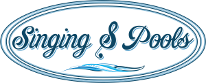 Singing S Pools Logo 2