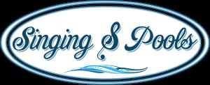 Singing S Pools Logo 2