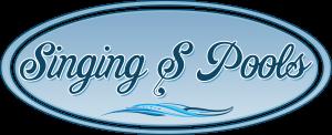 Singing S Pools Logo 3